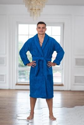Мужские махровые халаты Comfort